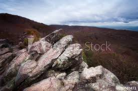 View From Bearfence Mountain Trail Shenandoah National Park Buy This Stock Photo And Explore Similar Images At Adobe Stock Adobe Stock