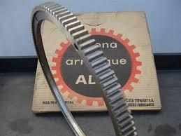 Corona Arranque Falcon 1963 1965 - 160 Dientes - Ada Stewart - $ 2.999,00  en Mercado Libre