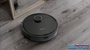 1️⃣Đánh giá Robot hút bụi lau nhà thông minh Ecovacs T5 Hero (Ozmo 950)