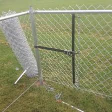 Amazon Com Ezzypull Chain Link Fence Stretcher Pulling Made In Usa Everything Else