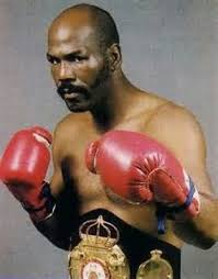 Marvin Johnson - Light Heavyweight World Champion (With images ...