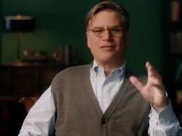 Aaron Sorkin Masterclass Review: Is it Worth It? | Industrial Scripts®
