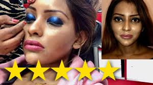 best reviewed makeup artist in dubai