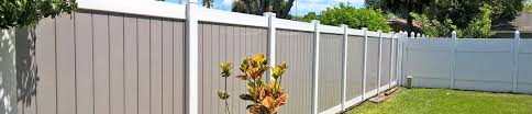Orlando Vinyl Fence Installed By All County Fence