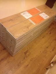 laminate flooring for srs bq
