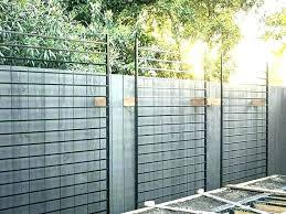 vinyl garden fencing jobgk info