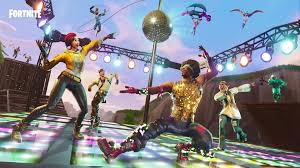 fortnite dance off live wallpaper