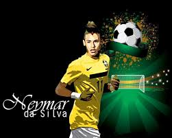 Neymar Da Silva Wallpapers 2017 Wallpaper Cave