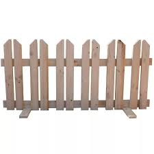 Temporary Picket Fence Milan From Gardenstuff Other Gumtree Classifieds South Africa 226964861