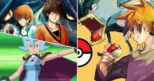 every single gym leader from weakest to