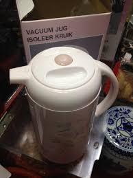 tiger brand 1 litre hot water pump