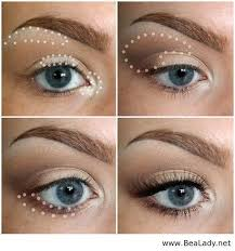 how to do eye makeup for natural look