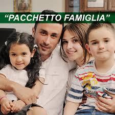 """Pacchetto famiglia"""" con applicazione del Fattore Famiglia Lombardo ..."""