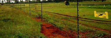 Crown Power Fencing System Solar Powered Electric Fence Energizer Security Fence Energizer Solar Zatka Machine