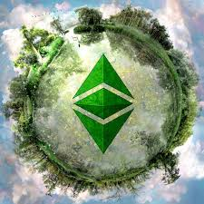 ETC Wallpaper - World Of Ethereum Classic | Design with love… | Flickr