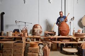 Adam Silverman: Why Pottery is the Gambler's Art - Whitewall