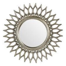 sunburst mirrors you ll love wayfair