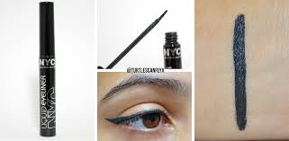 nyx liquid eyeliner review makeupalley
