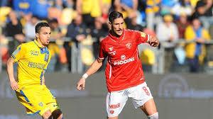 Serie B, Perugia in ritiro in vista del Benevento - Dettaglio News ...
