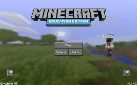 Minecraft Education Edition • UTK.io