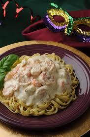 Creamy Creole Seafood Fettuccini ...