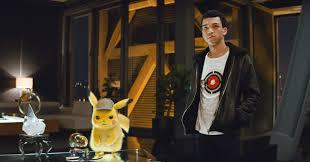 Ryan Reynolds and Pokémon Detective Pikachu ending