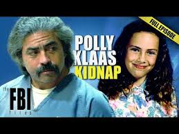 Polly Klaas: Kidnapped | FULL EPISODE | The FBI Files - YouTube