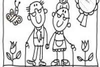 Kleurplaat Oma Ziek Klupaats Website