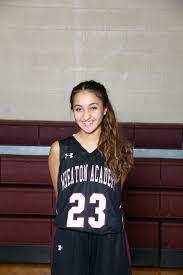 Abby Jenkins - JV Girls Basketball - Wheaton Academy Athletics