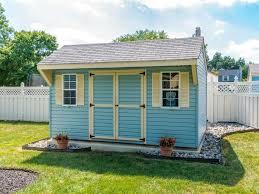 turn a backyard shed into a tiny house