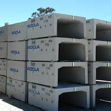 Rocla Manufacturing Concrete Pipes And Precast Concrete Pipes In South Africa
