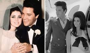 Elvis Presley: Priscilla Presley on REAL reason she took pills Elvis gave  her as a teen | Music | Entertainment | Express.co.uk