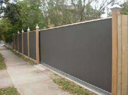 Rob S Fences Gates Pty Ltd Fence Panels Timber Fencing Fence Styles