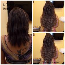 now offers utips hair extensions