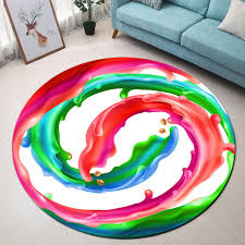 2020 Lb Red Green Blue Pink Fuel Round Memory Foam Area Rug And Carpet For Kids Home Living Room Bedroom Cushion Bathroom Floor Mat From Hilery 22 17 Dhgate Com
