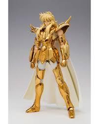figurine myth cloth ex milo chevalier