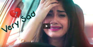 very sad whatsapp status video sad