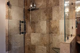 glass shower doors cleaning tips