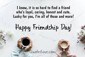 friendship day friendship day picture quotes messages and