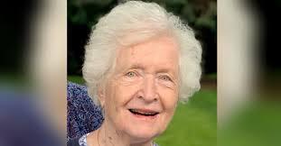 Isabel M Smith Obituary - Visitation & Funeral Information