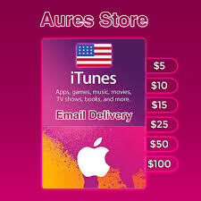 apple itunes gift card usa united