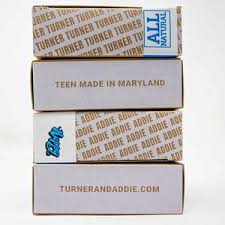 Happy Soap Bar | Best Natural Soap for Teens | Turner and Addie - TURNER &  ADDIE
