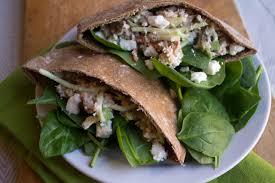 Healthy Tuna Salad Recipe with Greek ...