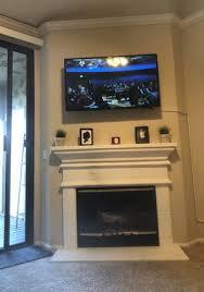 tv wall mount installation premo