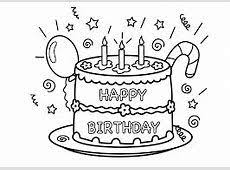 114 Best Kleurplaat Images In 2020 Happy Birthday Coloring Pages