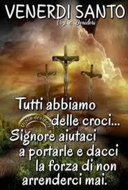 Buon Venerdì Santo immagini WhatsApp - GesuTiAma.it