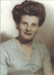 Myra Olson - Obituary