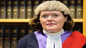 Farewell to Canterbury Crown Court Judge Adele Williams as she ...