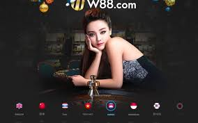 W88 – How's Your Deal? | All Hot Games