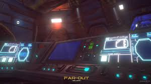 Far Out (2018 video game)